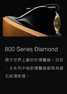 800 Series Diamond